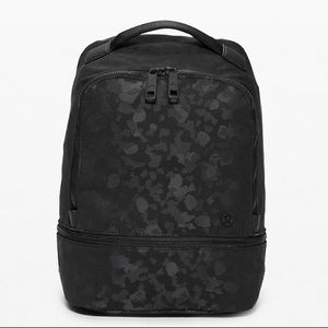 NWT Lululemon City Adventurer Backpack Min…